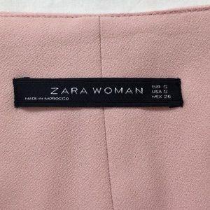 Zara Shorts - Pink Zara ruffle skort